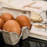 卵焼き?だし巻き卵?お弁当やおつまみ用に作るチーズやごまのアレンジ。