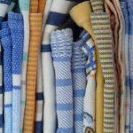 布ナプキンの使い方。使ってみると意外とラクだし漏れにくい。家で過ごす時間から使ってみて。