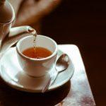ハトムギ茶を4年飲んだら、イボが消えた。美味しく飲めて効果が出ておススメ。