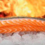 鮭の白子の下処理方法。煮付けにしました。カロリーも気になる。