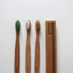 EBISU軟毛ハブラシを恐る恐る使用。歯はツルツル、起床時もお口スッキリ。