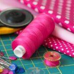 子供服、ズボン120作った際の失敗談。帯の裁断間違いは思ったより影響大だった。